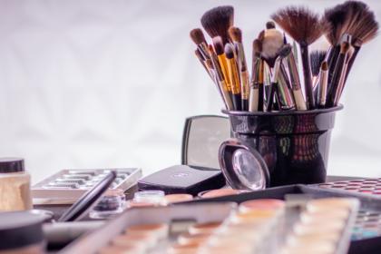 cómo organizar tu maquillaje