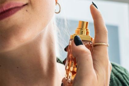 tips para aplicarse perfume